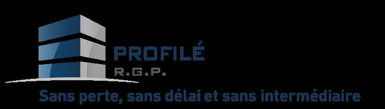 Profilé R.G.P. Logo